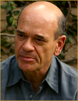Robert Picardo as Grandpa/Sir Hanif