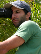Benji Bakshi, Director of Photography